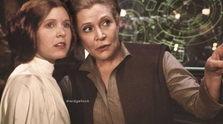 Úgy néznek ki színészek és híres karaktereik egymás mellett, mintha külön emberek lennének bevezetőkép