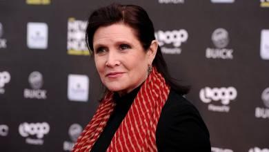 Star Wars Episode IX - bőven van jelenet Leia szerepeltetéséhez