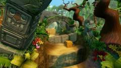 Crash Bandicoot N Sane Trilogy - nézd meg mozgásban a játékot kép