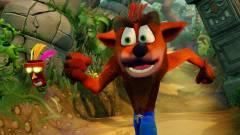 Új Crash Bandicoot játék készül? kép