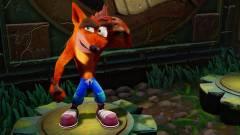 Crash Bandicoot N. Sane Trilogy - vajon tényleg elhozhatja a Spyro felújítását? kép
