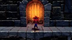 Crash Bandicoot N. Sane Trilogy - utólag bekerül egy nehézsége miatt kivágott pálya kép