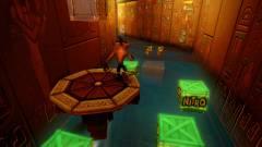Crash Bandicoot N. Sane Trilogy - kaptunk egy csomó screenshotot az új változatokból kép