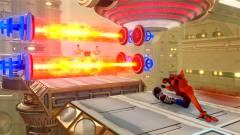 Crash Bandicoot N. Sane Trilogy - új pályát hozott a legújabb PS4-es frissítés kép