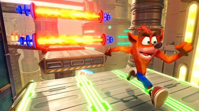 A Crash és a Spyro sikerén felbuzdulva más klasszikusokat is felújítana az Activision bevezetőkép