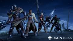 The Game Awards 2016 - bemutatkozott a Dauntless kép