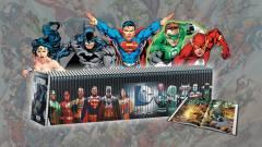 Különleges DC-képregénysorozat indul Magyarországon kép