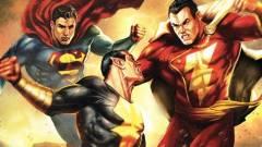 Horrorrendező készítheti el a Shazam filmet kép