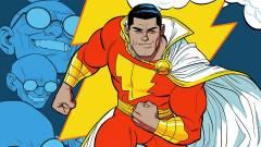 Ő lehet a Shazam! főgonosza kép
