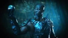 Djimon Hounsou játssza a bölcs varázslót a Shazam! filmben kép