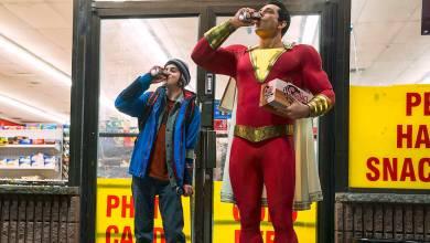 Shazam! - már a hős jelmeze is rengeteg pénzbe került
