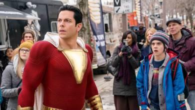 Shazam! – az első kritikák alapján az egyik legjobb DC-film lett