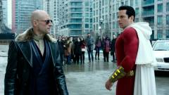 Shazam - új jeleneteket mutat a nemzetközi trailer kép