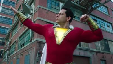 Leleplezésre került a Shazam 2 karaktereinek új jelmeze kép