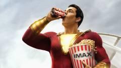 A Warner Bros. minél gyorsabban megcsinálná a Shazam! folytatását kép