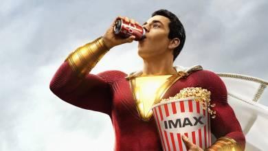 Megvan a Shazam 2 premierdátuma, nem sokkal a Black Adam mozi után érkezik