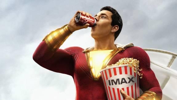 Kvíz: mennyire ismered a Shazam filmet? kép