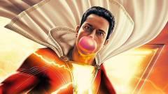Nyúlfarknyi teaseren a Shazam! Fury of the Gods kép