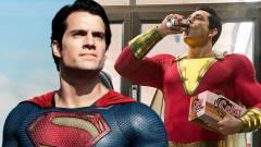Henry Cavill nem fog felbukkanni Supermanként a Shazam folytatásában kép