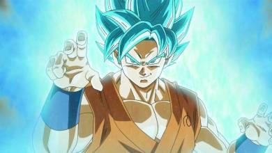 Dragon Ball Super - minden eddiginél nagyobb csata vár Son Gokura