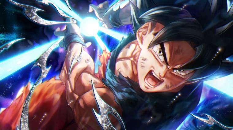 Rekordnagyságú Kamehamehára készül a Dragon Ball a Comic-Conon kép