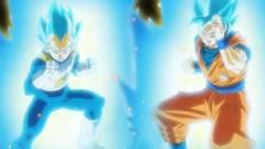 A Dragon Ball Z: Kakarot második DLC-je elhozza a kék Super Saiyan formát kép