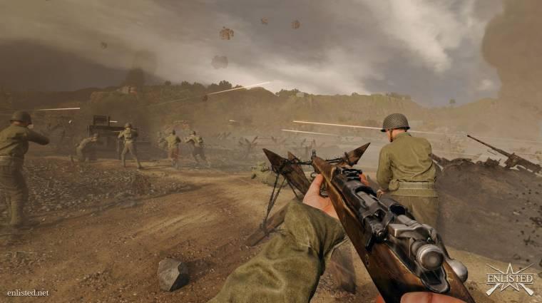 Második világháborús lövöldén dolgoznak a War Thunder alkotói bevezetőkép