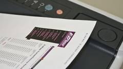 Érzékeny dokumentumok biztonságos felügyelete és dokumentum-feldolgozás kevesebbért: KYOCERA Net Manager kép
