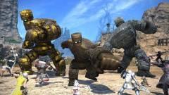A Final Fantasy XIV visszahozza a Dragon Quest crossover eseményét kép