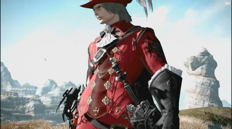 Final Fantasy XIV: Stormblood - egy csomó új infó karácsonyra bevezetőkép