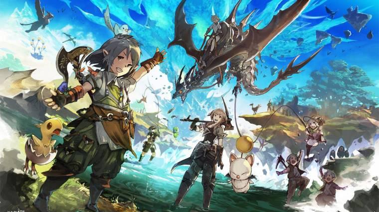 Final Fantasy XIV - ha már abbahagytad, most ingyen visszatérhetsz! bevezetőkép