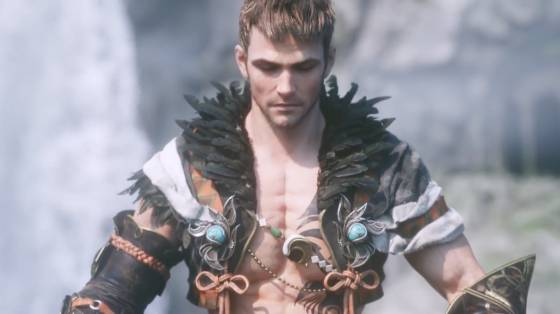 Final Fantasy XIV: Stormblood infódoboz