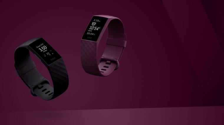 A Fitbit új fitneszkarpereccel várja a kijárási korlátozások végét kép