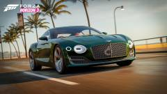 Forza Horizon 3 - különleges autókkal jött a Logitech G Car Pack kép