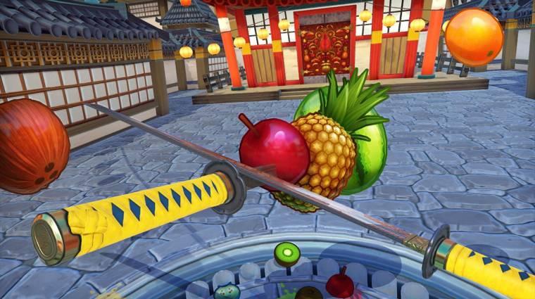 Top 5 játék, amelyben a kajáé a főszerep bevezetőkép