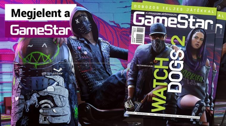Dobozos teljes játékok a 2016/12-es GameStarban bevezetőkép
