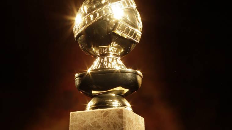 Golden Globe 2018 - megvannak a jelöltek kép