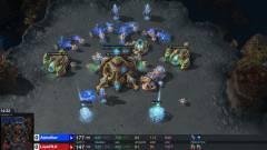 Profi StarCraft II játékosokat vert el a Google mesterséges intelligenciája kép