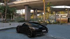 Grand Theft Auto V - lehetne még pumpálni a látványon? kép
