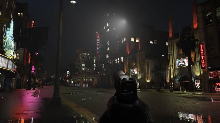 Grand Theft Auto V - még jobb lett az egyik leglátványosabb mod bevezetőkép