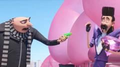 Elképesztően vicces a Gru 3 első trailere kép