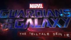 Telltale's Guardians of the Galaxy megjelenés - megvan a dátum? kép