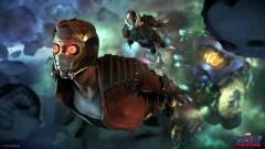 Guardians of the Galaxy: The Telltale Series megjelenés - csak hetek választanak el a premiertől kép
