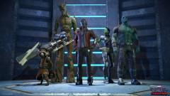 Marvel's Guardians of the Galaxy - megjöttek az első képek, kiderült, kik szinkronizálnak kép