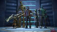Guardians of the Galaxy: The Telltale Series - befutott a hivatalos előzetes is kép