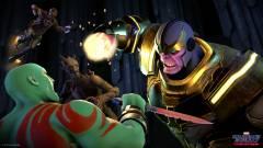Guardians of the Galaxy: The Telltale Series - Thanos befenyít az új trailerben kép