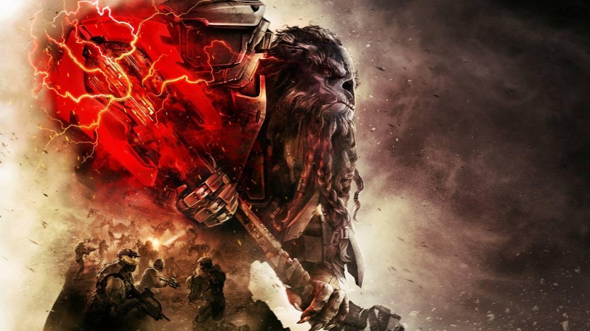 The Game Awards 2016 - ismerkedj meg a Halo Wars 2 főgonoszával bevezetőkép