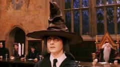 Ezért lett Daniel Radcliffe Harry Potter kép
