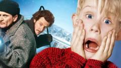 Reszkessetek, betörők! - a kihagyhatatlan karácsonyi filmek? kép