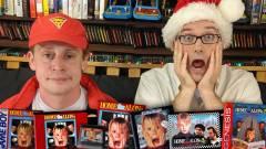 Macaulay Culkin leült az Angry Video Game Nerddel, hogy a Reszkessetek betörők játékokat fikázzák kép